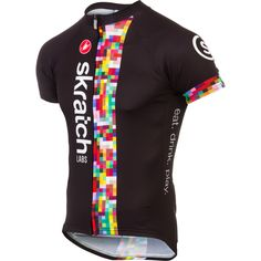 Castelli Scratch Labs Team Jersey
