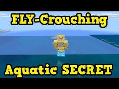 Pin By Emily On The Minecraft Aquatic Update Pinterest - Minecraft server wo youtuber spielen