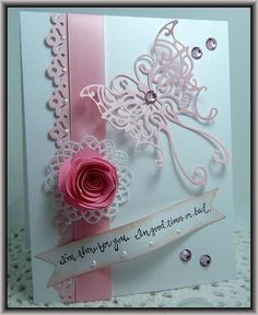 I'm there for you.... by Ashdale - Cards and Paper Crafts at Splitcoaststampers