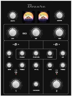 Image result for gli 5991 mixer