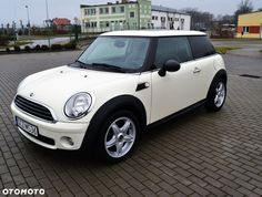 Używane Mini Cooper - 19 900 PLN, 175 000 km, 2008 - otomoto. Safari, Vehicles, Car, Automobile, Autos, Cars, Vehicle, Tools
