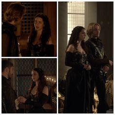 Mary's Black Dress 1x07: Left Behind