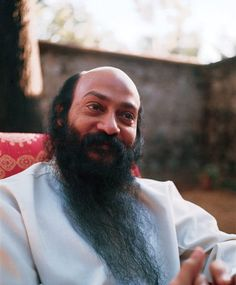 OSHO - That is the sign of wisdom: freedom from desire. Only fools desire. Wise people live and live joyously, but without desire. Either you can desire or you can live, you can't do both. If you desire, you postpone living; if you live, who bothers about desiring? Today is enough unto itself.