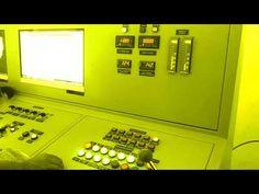 GAS TURBINE SIMULATOR (GTS) #7 TEST CONSOLE AUTOMATIC GAS TURBINE SIMULATOR (GTS) - YouTube Gas Turbine, Console, Science, Youtube, Youtubers, Roman Consul, Consoles, Youtube Movies