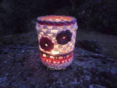 Tutoria lanterna a crochet