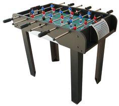MegaLeg Børne Bordfodbold spil Kr. 499 - på lager til omgående levering