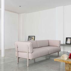 Eleven by #PearsonLloyd #sofa