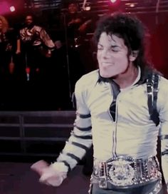 MJ Gifs Part 3: Gif Overload - Page 40