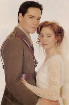 """Movie still from """"Anne of Green Gables, the Continuing Story"""""""