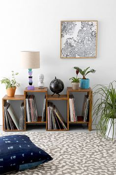 Assembly Home Shift Shelf I need this for my records!