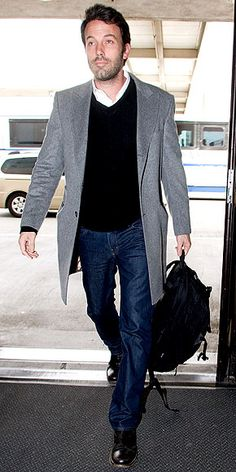 Ben Affleck wears Protege 5-Year Welter Jeans (Jeans )