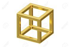 Картинки по запросу невозможный куб