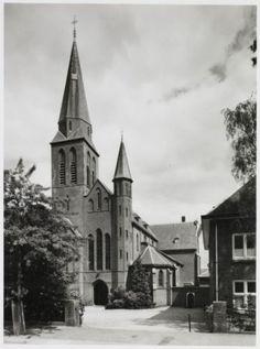 Sint Ansfriduskerk, Jacob Catslaan 22.