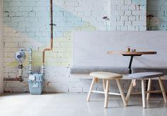 Code Black Opens North Melbourne Cafe - Broadsheet Melbourne - Broadsheet