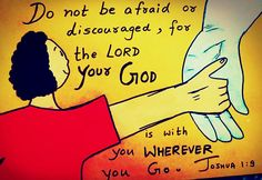 Bible Verse Art by Sneha Mary Johns