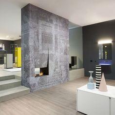 La stanza dell'esploratore by Antonio Lupi Design®