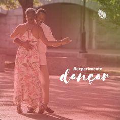 A dança é uma grande aliada do bem-estar, autoestima, saúde e traz benefícios terapêuticos, culturais e sociais. Durante a dança, o cérebro libera serotonina, uma substância que traz a sensação de alívio, melhorando o humor e o sono. Experimente dançar, além de fazer bem ao corpo, também é uma forma de expressão e liberdade.  #Bloe #ModaConsciente #ModaSustentável #ExperimenteBloe #FeitoNoBrasil