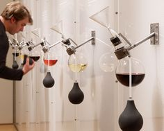 HOW WINE BECAME MODERN: DESIGN + WINE 1976 TO NOW | METALOCUS