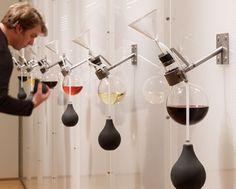 HOW WINE BECAME MODERN: DESIGN + WINE 1976 TO NOW   METALOCUS