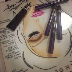 Barbie like face chart. Mac Makeup, Love Makeup, Makeup Cosmetics, Makeup Looks, Beauty Art, Beauty Makeup, Beauty Hacks, Beauty Tips, Makeup Face Charts