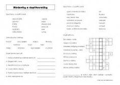 Obrázek:Soubor hudebních doplňovaček Crossword, Crossword Puzzles