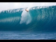 Surfing big scary waves full of people you have to run over.   Slightly better than surfing waves that are breaking on the continental shelf that you need to be towed onto.  Teahupoo 2013 HD