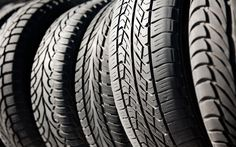 Download wallpapers new tire covers concepts, car tires, winter tires, replacement