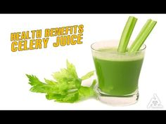 Health Benefits Of Celery Juice | Best Health Tip and Food Tips | Education - YouTube