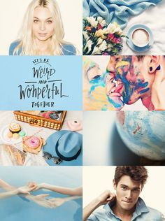 Luna Lovegood & Theodore Nott (requested by @amortentiaforenemies)