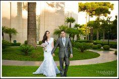 Karen e Israel [ Casamento ] | A Noiva SUD