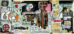 Basquiat   The Truth, The Whole Truth And Nothing But The Truth
