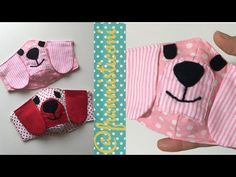 Manualidades 452471093817425720 - Source by lfernale Sewing Hacks, Sewing Tutorials, Sewing Crafts, Sewing Projects, Sewing Patterns, Diy Mask, Diy Face Mask, Crochet Mask, Creation Couture