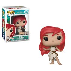 Funko Makes A Splash With New The Little Mermaid POP! Figures Funko is diving into the Anniversary of The Little Mermaid, with two gorgeous new POP! The new The Little Mermaid POP! figures by Funko Disney Pop, Kawaii Disney, Disney Little Mermaids, Ariel The Little Mermaid, Pop Vinyl Figures, Pop Figures Disney, Stitch 626, Funko Pop Display, Pop Figurine