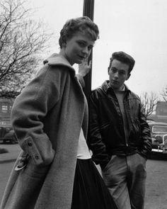 Vintage teenagers pics - Page 3