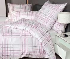 Bettwasche Set Messina 160x210 50x70 Wunderschone Satin