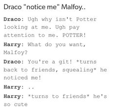 I hate this ship but I love Draco so it's for me and him instead>>>>>I love this ship and think that it's soo cute!>>>>>>> Drarry is life Harry Potter Draco Malfoy, Harry Potter Ships, Harry Potter Jokes, Harry Potter Universal, Harry Potter Fandom, Harry Potter World, Hogwarts, Slytherin, Wolfstar