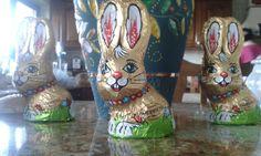 Iepurii de Paște