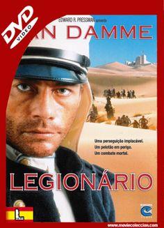 El Legionario 1998 DVDrip Latino ~ Movie Coleccion