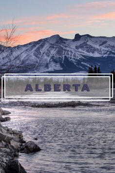 Visit Alberta - Tales from our travels to Alberta Canada