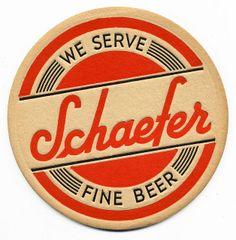 We Serve Fine Beer