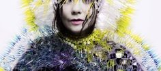 """The first video from 'Vulnicura' was inspired by a """"Balinese dancer cast in bronze""""."""
