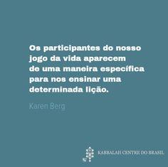 #karenberg #cabala #kabbalah
