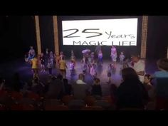 Minidisco Im Magic Life - YouTube