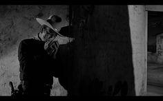 the man who shot liberty valance.  john ford, 1962.