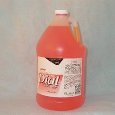 Dial Antibacterial Liquid Soap Gallon ** Check out the image by visiting the link. (This is an affiliate link) Antimicrobial Soap, Dial Soap, Liquid Soap, Active Ingredient, Cleanse, Essential Oils, Personal Care, Skin Care, Bottle