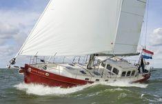 Noordkaper 43 | Yacht | Orange Yachting Group