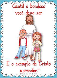 Meninas,  A Ingrid Lara Prado (Rosário - Santa Fé - Argentina) montou os cartazes ilustrados do hino em português:                         ...