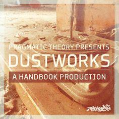 Pragmatic Theory Records on Behance