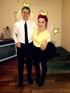 Top 20 Couples Halloween Costume Ideas  sc 1 st  Pinterest & 57 Cheap and Original DIY Couples Halloween Costumes | Pinterest ...