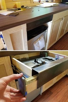 58 new Ideas for home storage ideas hiding places secret rooms Hidden Spaces, Hidden Rooms, Secret Space, Secret Rooms, Secret Secret, Secret Storage, Hidden Storage, Secret Hiding Spots, The Hiding Place